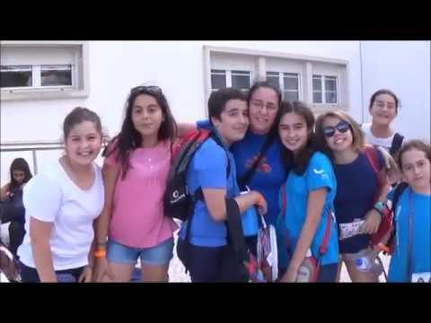 Peregrinação Das Crianças (Quarteira E Loulé) A Fátima  - 9 E 10/06/2016