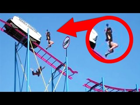 Thumbnail: Top 10 Tragic Amusement Park Disasters