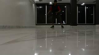 tamma tamma again dance  by  alex patel  hip hop   choreography by manas sir 