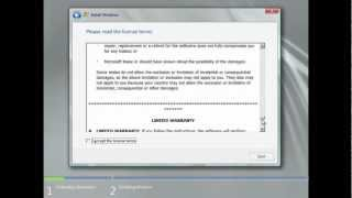 How to Install and Configure Windows Server 2008