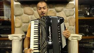 How to Play Balkan Music - Lesson 2 - Balkan Ornamentation Inverted Mordents