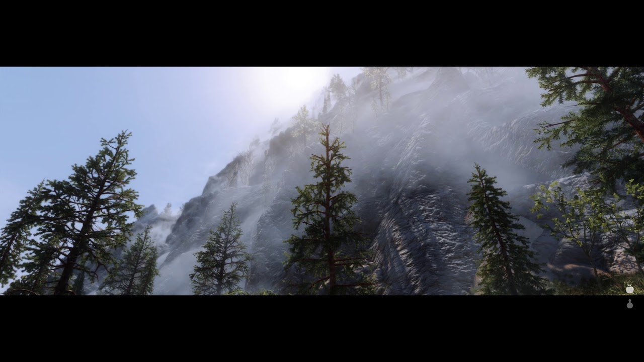 Precaliber's Skyrim SE 2018 Graphic Overhaul by Nothing Like You Productions