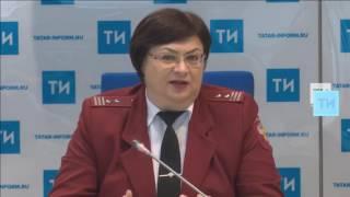 В Татарстане в три раза выросло количество жалоб на фирмы, оказывающие платные медуслуги(, 2017-04-13T13:22:16.000Z)