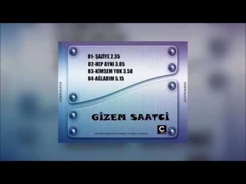 Gizem Saatçi - Şaziye