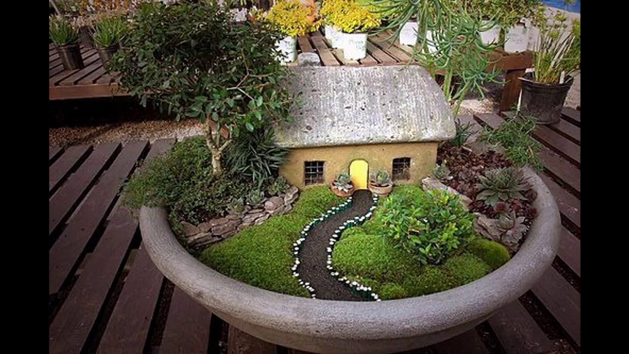 Garden Pot Design Ideas Youtube