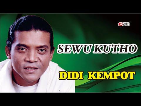 Sewu Kuto - Didi Kempot