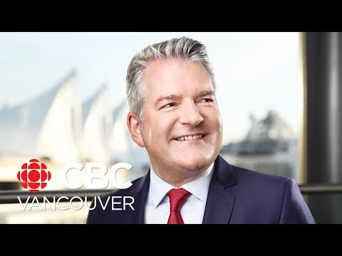 WATCH LIVE: CBC Vancouver News At 6 For Nov. 29 — Pedestrian Safety, Salmon Collapse, Black Friday