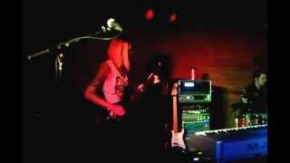 Tara Hulko With Kartune- Possum Kingdom- 10.6.12 - At Bar On Oak In Pittston