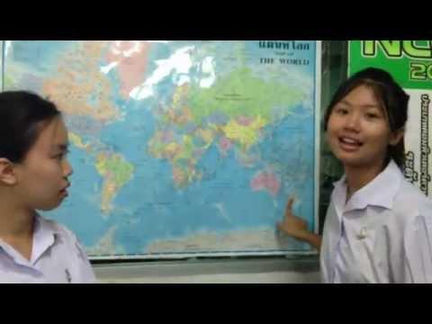 TU ondemand by814 - สังคมศึกษา เรื่องแผนที่โลก