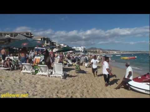 Cabo San Lucas Mexico - Travel Guide