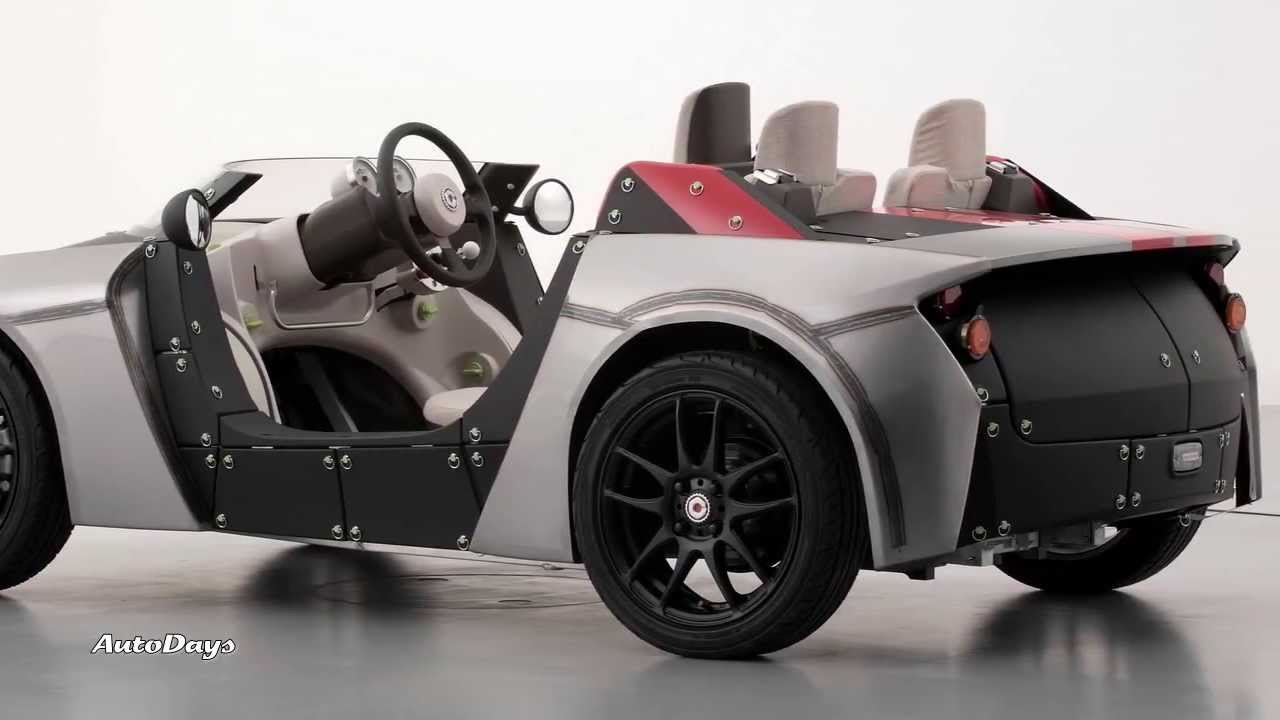2013 Toyota Camatte 57s Concept Revealed Youtube