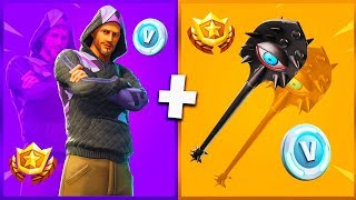 🔥 I RECOMPENSE YOUR 20 WTF SKIN COMBOS ON FORTNITE! v8