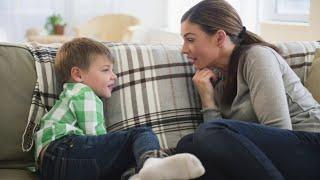 Шалва Амонашвили. Метод «Общение с ребёнком»