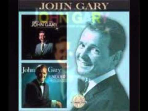 John Gary - The Windmills Of Your Mind