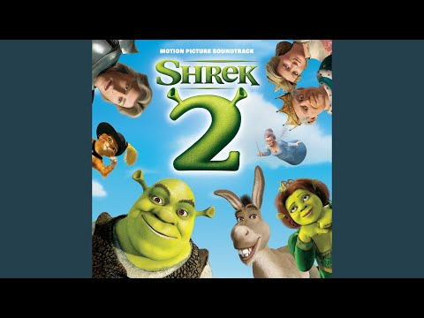 I Need Some Sleep Shrek 2Soundtrack Version