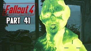 Let s Play Fallout 4 Deutsch 41 - Ein Heilmittel fr MacCreadys Sohn