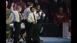 Gospel Quartet this is the funniest thing I have seen in a l...