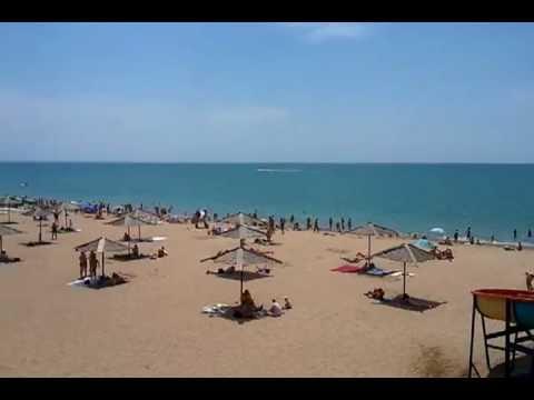 крым саки фото пляжей