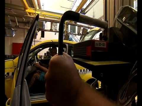 Alte Autos - junge Fahrer / Junge Fahrer im Unfallgeschehen