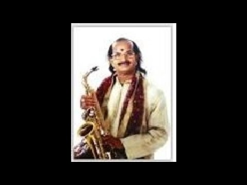 Kadri Gopalnath-Vatapi Ganapatim-Hamsadhvani-Adi-Dikshitar