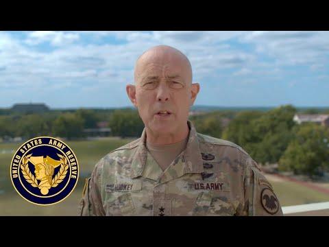 Lt. Gen. Luckey: The American Way Of Life