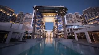 SKAI completes construction of Viceroy Palm Jumeirah Dubai