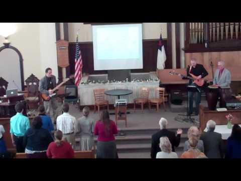 Worship at First Baptist Baldwinsville NY