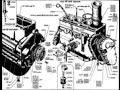 Mecánica del Automóvil Multimarca Segunda Parte. FREE Workshop Manuals.