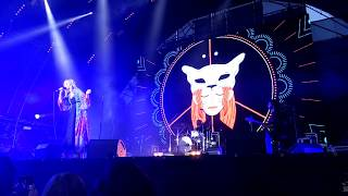 Vivienne Mort - How (Live @ Atlas Weekend, Київ, 29.06.2017) mp3