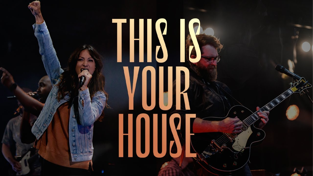 Download This Is Your House | 12Stone Church