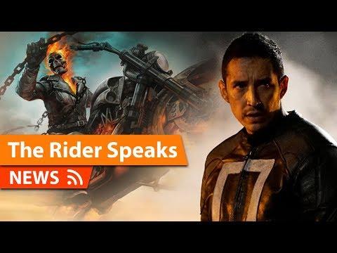 Ghost Rider Star Explains Why MCU TV Series Was Canceled - MCU TV & Disney Plus Future