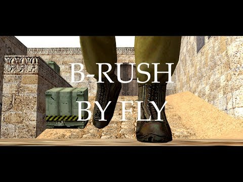 B-RUSH BY FLY[IT'S MY HOUSE] 109.248.59:27045
