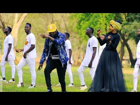 Download Sabuwar Wakar Adam a Zango Tare Da Asiya Chairlady (Official Music Video 2020)