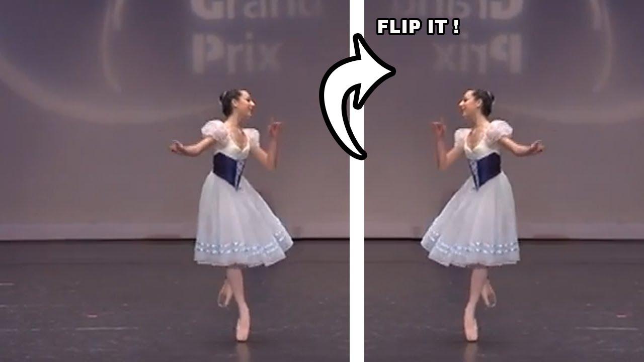 Ballet Variation: Cupid Variation for Beginners - YouTube