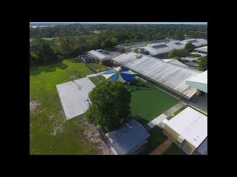 Bessey Creek Elementary school Palm City Florida ranked 84.7% in Fl schools