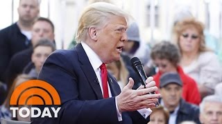 Donald Trump: Putting Harriet Tubman On $20 Bill Is 'Political Correctness' | TODAY