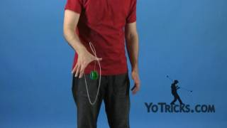 Learn the Plastic Whip Yoyo Trick