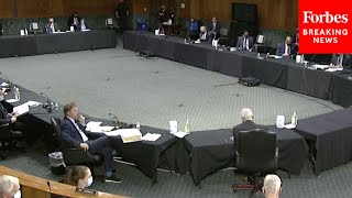 Senate Foreign Relations Committee Holds Hearing On China, Ukraine - Part One
