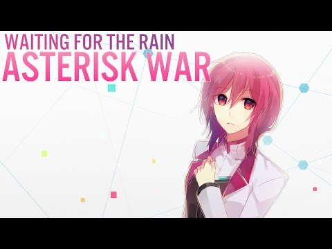 Waiting For The Rain (Acoustic Cover)【JubyPhonic】「Asterisk War ED」