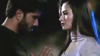 Khaani Sad Scene || Feroze Khan ND Sana Javed ||
