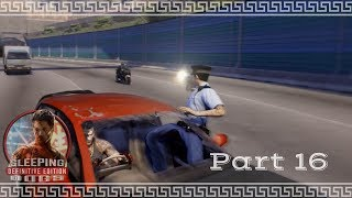 Sleeping Dogs: Definitive Edition - Part 16: Serial Killer Lead 1 - PS4 - 1080p