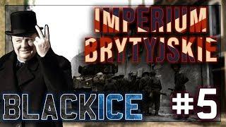 Hearts of Iron IV - Black Ice   Imperium Brytyjskie - Dunkierka i Afrika Korps #5