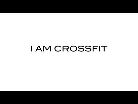 I Am CrossFit | Ryan Jones Films