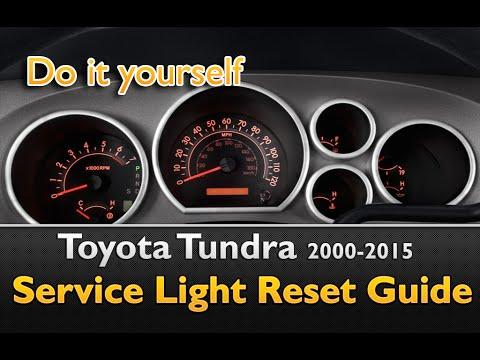 Toyota Tundra Check Engine Light Flashing