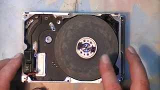 Запуск  блока питания без системного блока,жосткий диск как мини- шлиф машинка,заточка сверла