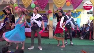 Hawa Chalyo Sarara |   School Performance