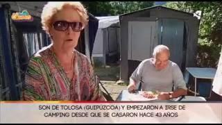 CAMPING GAVÍN