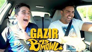 GAZIR hace su MEJOR FREE en el #BATMOWLI