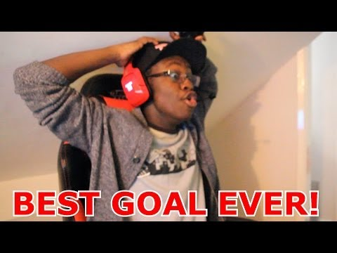 THE BEST GOAL EVER!