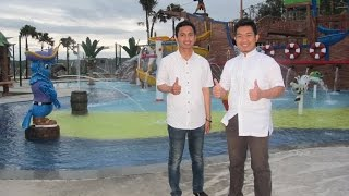 Waterpark Baru Ciputra Di Yogya: Citra Grand Mutiara